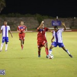 Dominican Republic vs Bermuda Football, June 4 2016-9