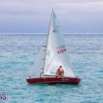 Edward Cross Long Distance Comet Race Bermuda, June 20 2016-17
