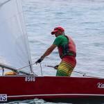 Edward Cross Long Distance Comet Race Bermuda, June 20 2016-3