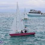 Edward Cross Long Distance Comet Race Bermuda, June 20 2016-78