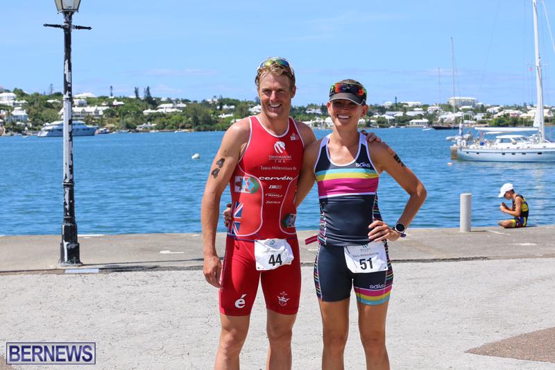Estwanik and Butterfield Bermuda June 12 2016
