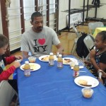 Father's Day Breakfast St. David's Primary Bermuda June 17 2016 (10)