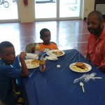 Father's Day Breakfast St. David's Primary Bermuda June 17 2016 (11)