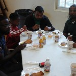Father's Day Breakfast St. David's Primary Bermuda June 17 2016 (15)