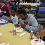Father's Day Breakfast St. David's Primary Bermuda June 17 2016 (16)