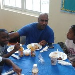 Father's Day Breakfast St. David's Primary Bermuda June 17 2016 (26)