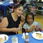 Father's Day Breakfast St. David's Primary Bermuda June 17 2016 (28)