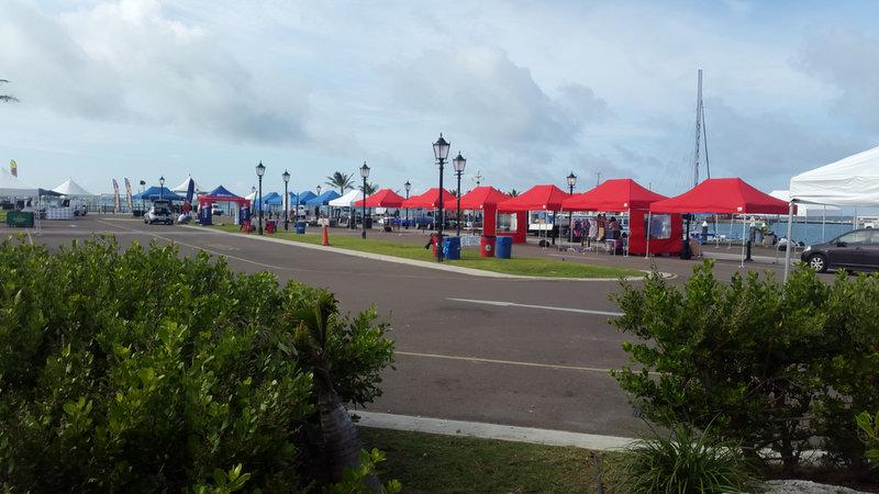 Foil Fest 2016 setup June 25 2016 (2)-001