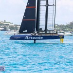 Foil Fest Americas Cup Bermuda, June 25 2016-322