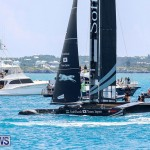 Foil Fest Americas Cup Bermuda, June 25 2016-329