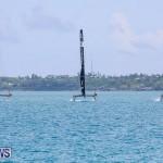 Foil Fest Americas Cup Bermuda, June 25 2016-337