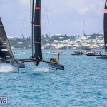 Foil Fest Americas Cup Bermuda, June 25 2016-345