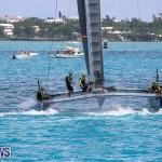 Foil Fest Americas Cup Bermuda, June 25 2016-356