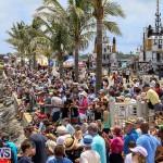 Foil Fest Americas Cup Bermuda, June 25 2016-44