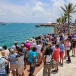 Foil Fest Americas Cup Bermuda, June 25 2016-49