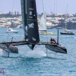 Foil Fest Americas Cup Bermuda, June 25 2016-59