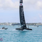 Foil Fest Americas Cup Bermuda, June 25 2016-60