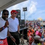 Foil Fest Americas Cup Bermuda, June 25 2016-93