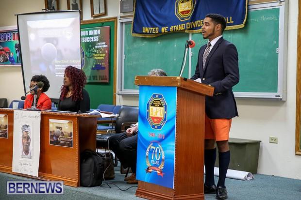 Generation Next Town Hall Bermuda, June 22 2016-1