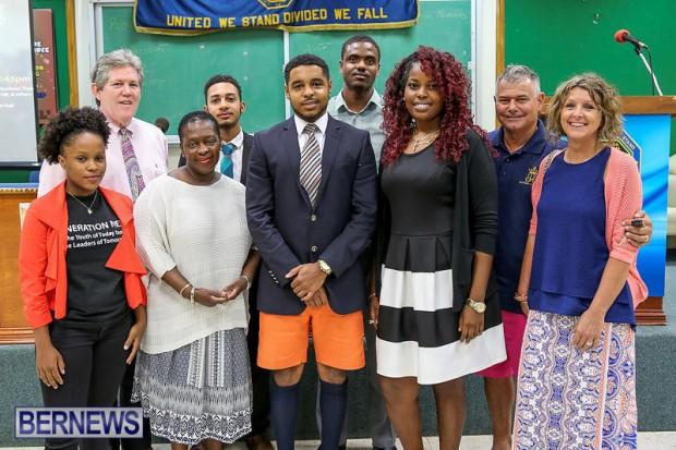 Generation Next Town Hall Bermuda, June 22 2016-5