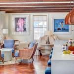 Hamilton Princess Bermuda June 2016 Fairmont Gold Lounge 2