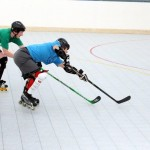 Inline Ball Hockey Bermuda 08 June (7)