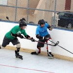 Inline Ball Hockey Bermuda 08 June (8)