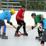 Inline Ball Hockey Bermuda 08 June (9)