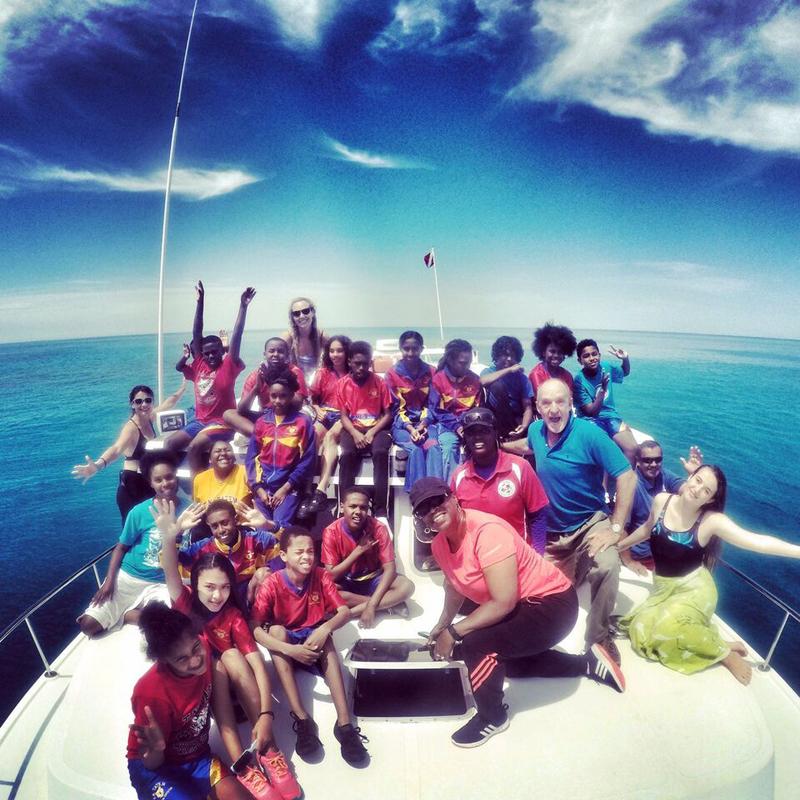 Kids on the Reef Bermuda June 21 2016 (2)