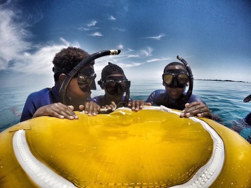 Kids on the Reef Bermuda June 21 2016 (4)
