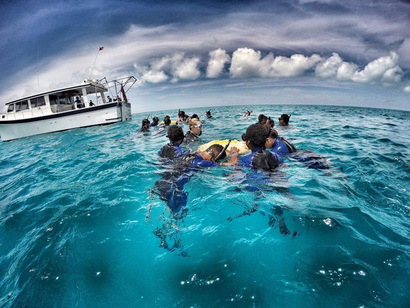 Kids on the Reef Bermuda June 21 2016 (6)