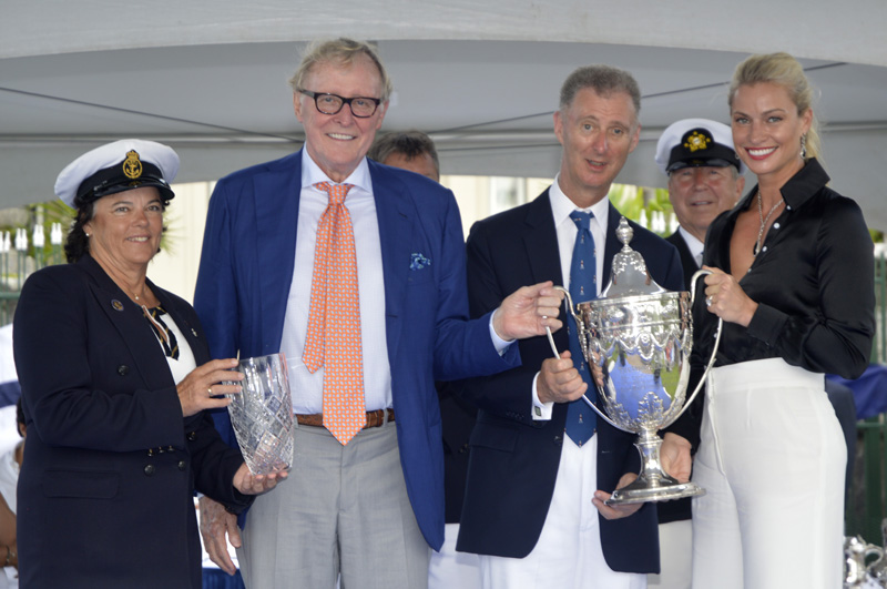 Newport Bermuda Prizes 26 June (3)