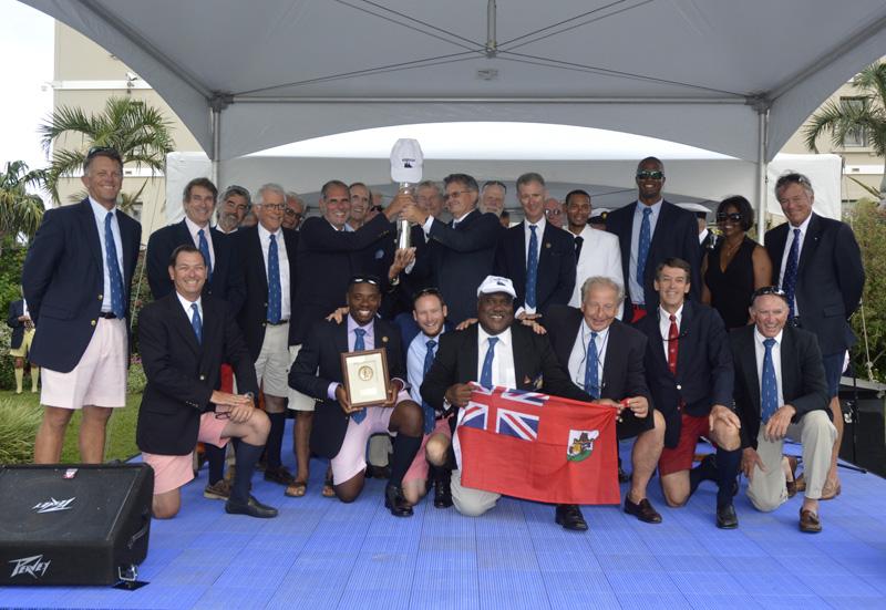 Newport Bermuda Prizes 26 June (4)