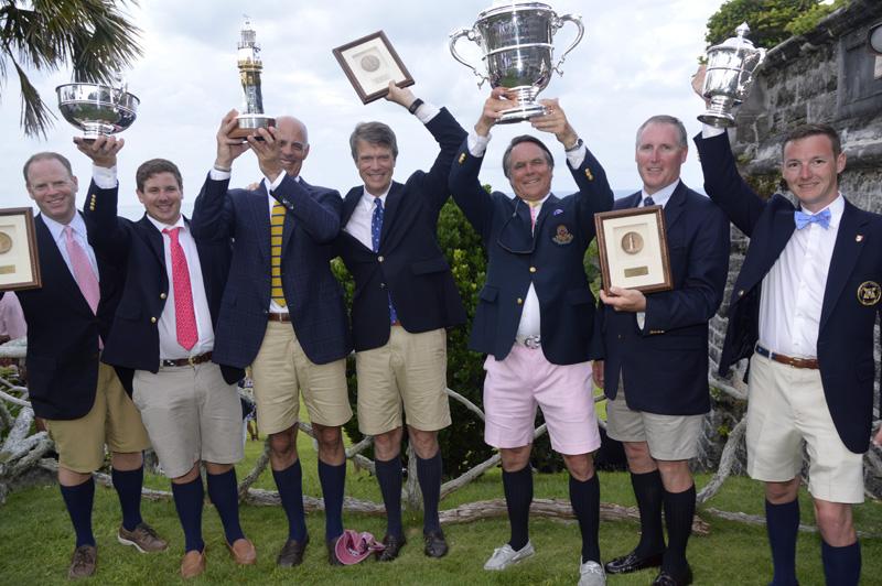Newport Bermuda Prizes 26 June (6)