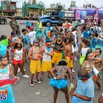Parade Of Bands Bermuda Heroes Weekend, June 18 2016-10