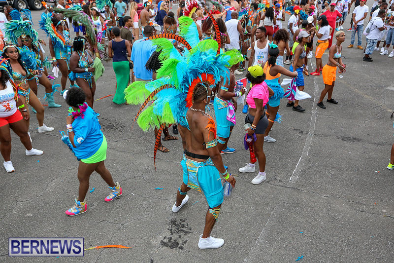 Parade-Of-Bands-Bermuda-Heroes-Weekend-June-18-2016-19
