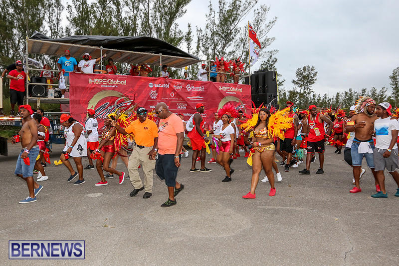 Parade-Of-Bands-Bermuda-Heroes-Weekend-June-18-2016-25