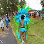 Parade Of Bands Bermuda Heroes Weekend, June 18 2016-35