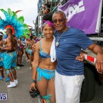 Parade Of Bands Bermuda Heroes Weekend, June 18 2016-6