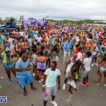 Parade Of Bands Bermuda Heroes Weekend, June 18 2016-8