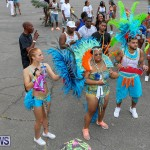 Parade Of Bands Bermuda Heroes Weekend, June 18 2016-9