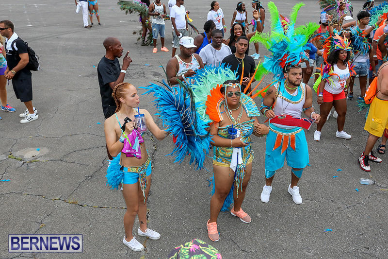 Parade-Of-Bands-Bermuda-Heroes-Weekend-June-18-2016-9