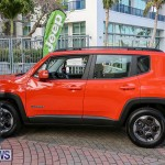 Prestige Autos Jeep Renegade Bermuda, June 22 2016-22