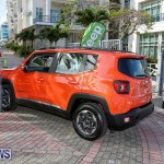 Prestige Autos Jeep Renegade Bermuda, June 22 2016-23