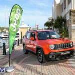 Prestige Autos Jeep Renegade Bermuda, June 22 2016-24