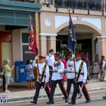 Queen's Birthday Parade Bermuda, June 11 2016-10