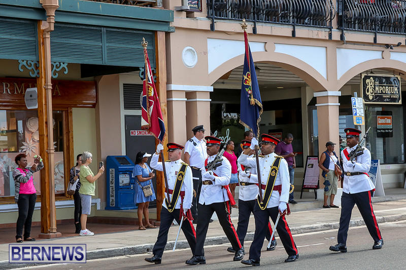 Queens-Birthday-Parade-Bermuda-June-11-2016-10