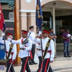 Queen's Birthday Parade Bermuda, June 11 2016-11