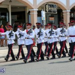 Queen's Birthday Parade Bermuda, June 11 2016-12