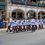 Queen's Birthday Parade Bermuda, June 11 2016-13